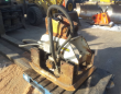 STANLEY HS11000 PLATE COMPACTOR