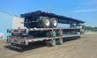 TRANSCRAFT D-EAGLE II DROP DECK TRAILER
