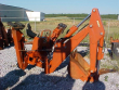 1999 DITCH WITCH A620 BACKHOE