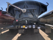 2019 RANCO 40' TANDEM AIR RIDE SIDE DUMP, 2-WAY VALVE, ELECTR DUMP TRAILER