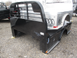 CM 9.3' X 84 SK FLATBED TRUCK BED