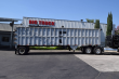 2008 WILKENS WALKING FLOOR TRAILER