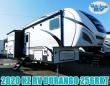 2020 K-Z RV 256RKT