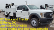 2019 MAKE AN OFFER 2019 FORD F-550 UTILITY TRUCK - F-550