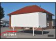 SWAP BODY - BOX KRONE WB BDF 7,45 KOFFER, CODE XL, ZURRÖSEN, NEU LACKI