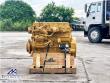 2000 CATERPILLAR 3126 DIESEL ENGINE, 8YL, 190 HP