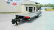 PITTS TA20 TAG TRAILER