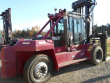 2006 TAYLOR TH350L FORKLIFTS TH350L