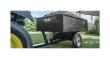 """2019 AGRI-FAB UTILITY """"12"""" STEEL CART 45-0101-999"""