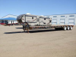 FONTAINE ROLLING TAIL OIL FIELD TRAILER