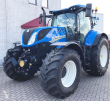 2018 NEW HOLLAND T7.210