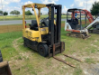 2006 HYSTER H40FTS 3,850#