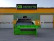 2019 DB ENGINEERING TRASERSCREEN DB-40LC
