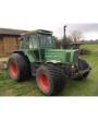1989 FENDT FARMER 310