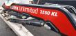2015 DINO ETUKUORMAIN 3350KL