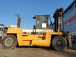 2000 UNICARRIERS FD50