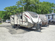 2017 CRUISER RV FUN FINDER 281