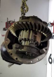 MERITOR-ROCKWELL 20145 FRONT DIFFERENTIAL FOR A 2012 FREIGHTLINER CASCADIA 125