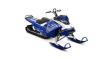 2021 SKI-DOO SUMMIT X 165 850 E-TEC SHOT BLUE/WHITE