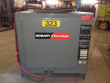 1985 HOBART 1050C3-24 BATTERY AND CHARGERS