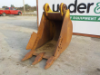 """LOT # 0237 -- 36"""" DIGGING BUCKET TO SUIT CAT 345"""