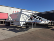 2021 RANCO RANCO LW21-40 BOTTOM DUMP, AIR RIDE, ELECTIRC FLIP DUMP TRAILER, BOTTOM DUMP TRAILER