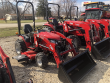 2019 TYM TRACTOR T254