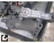 2004 TRW/ROSS TAS65-104 POWER STEERING GEAR