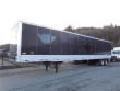 2006 WABASH NATIONAL DURAPLATE HD BLACK BEAUTY DRY VAN