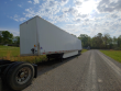2018 UTILITY VS2DX CONTAINER TRAILER