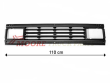 DAIHATSU DELTA GRILLE LOWER NARROW POA