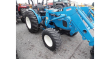2013 LS TRACTOR R4041