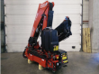 TRUCK MOUNTED CRANE FOR TRUCK FASSI F155AC.0.24 E-ACTIVE