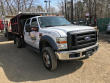2008 FORD F-550 LOT NUMBER: T-SALVAGE-1832