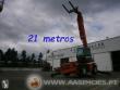 2000 MANITOU MRT 2145