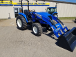 2019 NEW HOLLAND BOOMER 35