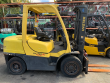 2007 HYSTER H90