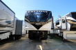 2019 HEARTLAND RV CYCLONE 4101