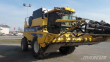 2011 NEW HOLLAND 7050-CSX