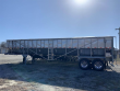 2020 TRINITY EAGLE BRIDGE BELT TRAILER