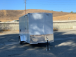 2021 LOOK CARGO TRAILER ENCLOSED TRAILER, ATV TRAILER