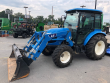 2017 LS TRACTOR XR4155