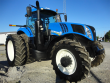 2015 NEW HOLLAND T8.320