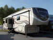 2018 JAYCO PINNACLE 36