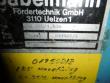 1993 EURO-JABELMANN DIVERSE