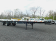 2009 GREAT DANE FLATBED TRAILER, FLAT DECK TRAILER