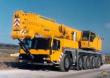 2003 LIEBHERR LTM1200