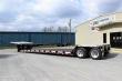 LANDOLL 835E AG-DETACH EQUIPMENT TRANSPORT TRAILER