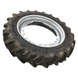 380/80R42 GOODYEAR FARM DT800 OPTITRAC R-1W 150, B