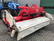 2009 LELY 900MC TRIPPEL SLENDIMO 320FC FRONTM.